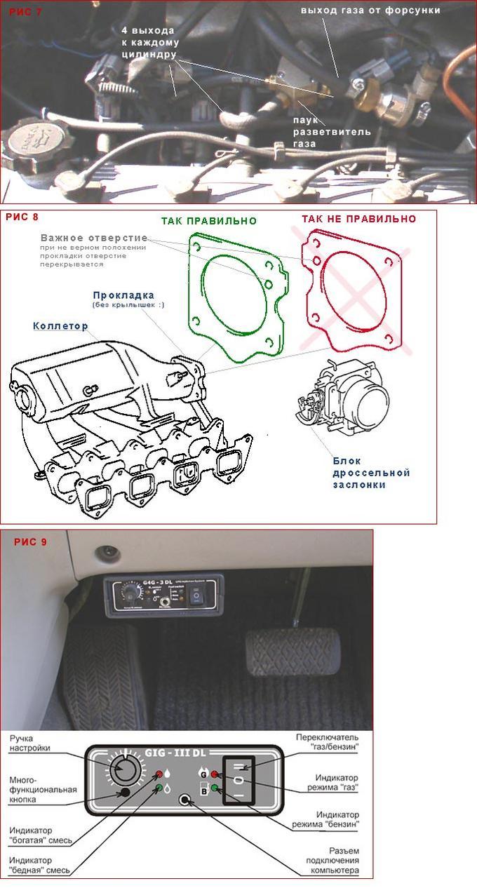 Схема предохранителей тойота витц ksp90